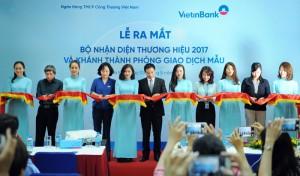 VietinBank thay hàng loạt cán bộ cấp cao vào vị trí quan trọng
